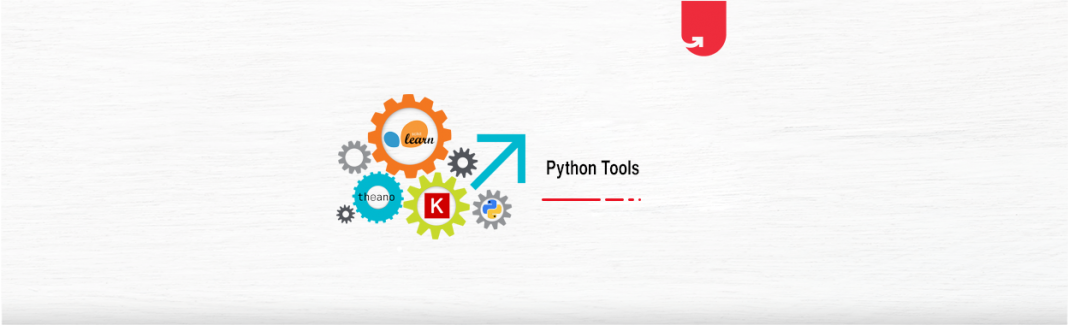 Top Ten Python Tools For Developers