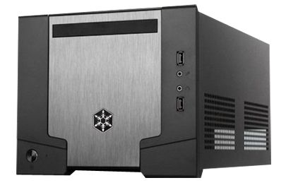 Building the Ultimate Small Form Factor PC