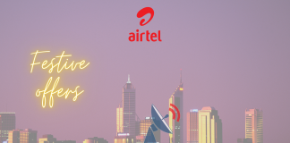 Check the Airtel Festive DTH offers before deciding on a new connection