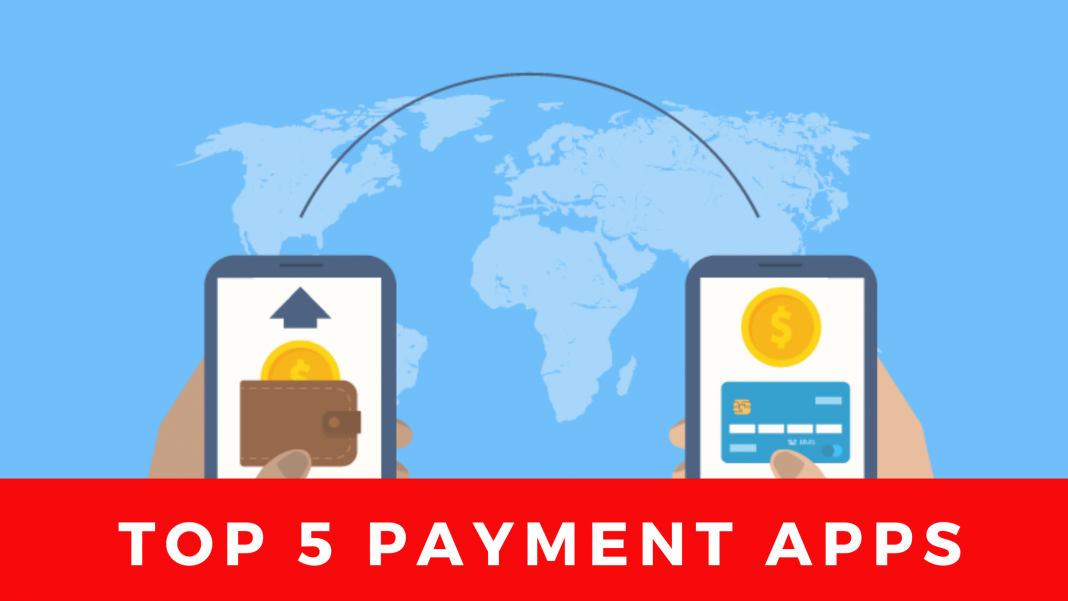 payment Apps in India