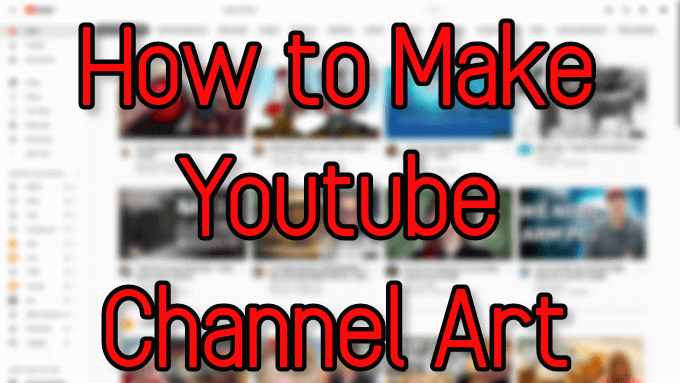 How to create the perfect channel art; Top tips for optimizing your channel. Ready to start? Let's go. How to create a YouTube channel. Creating a YouTube ...
