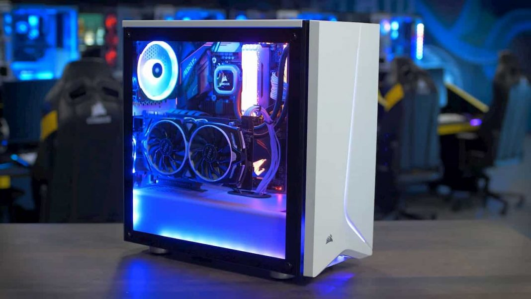 PC-Builder: How To Find The Right Components?