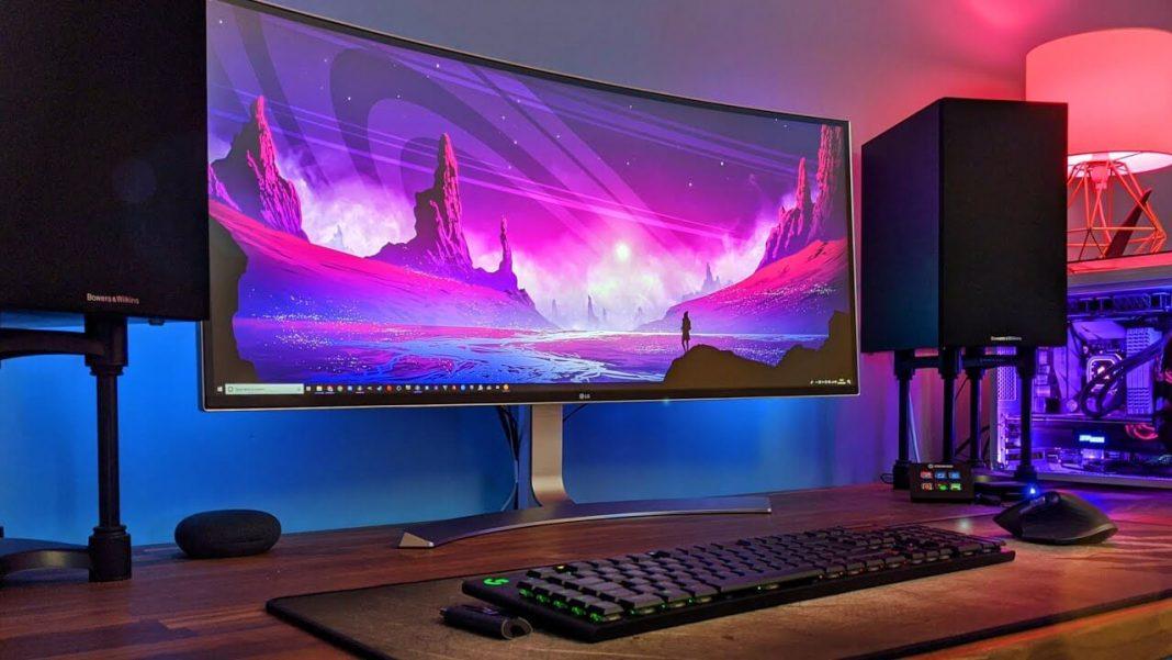 The Best 4K PC Setup