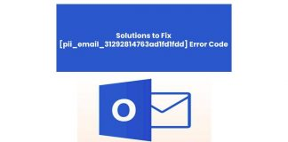 where Outlook is conflicting with various email accounts