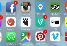 Top Social Media Updates