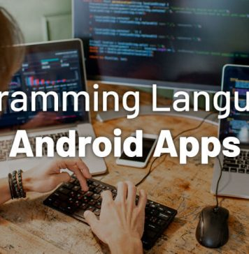 Which Programming Languages for Android App Development