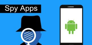 the best spy apps for Android! ... You can't take pictures or anything like you can with Cerberus. ... If we missed any good spy apps for Android, tell us about them in the comments!