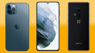The Top 5 Most Widespread Smartphone