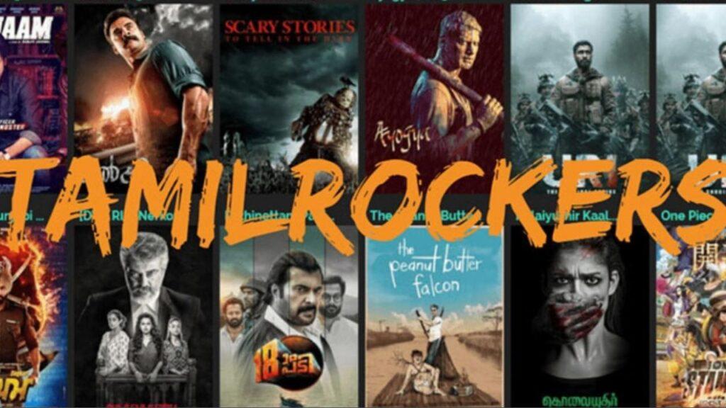 TamilRockers 2021