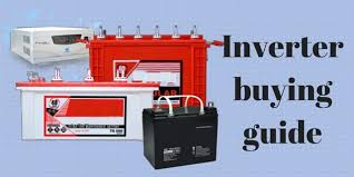 4 Key Features of a Good Inverter With Battery Backup System
