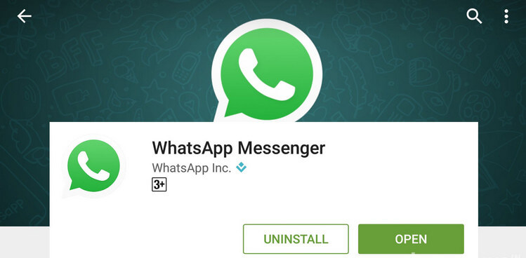 How To Monitor Whatsapp Using A Free Application
