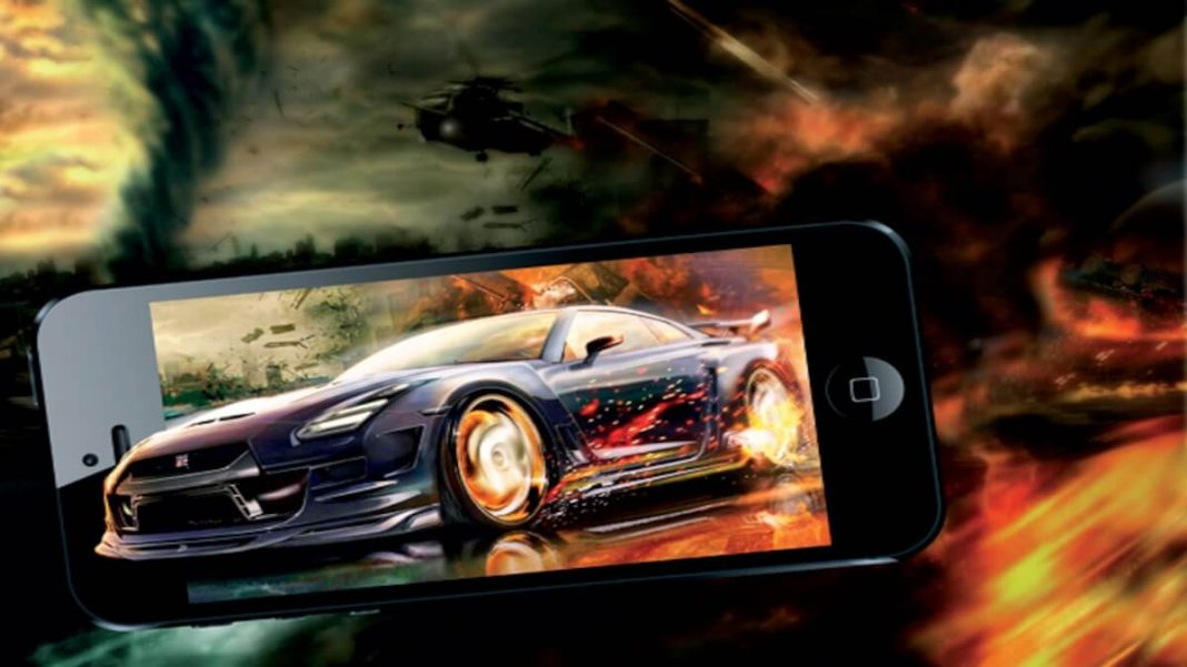 Reasons Behind the Manufacturing Of Exclusive Gaming Smartphones