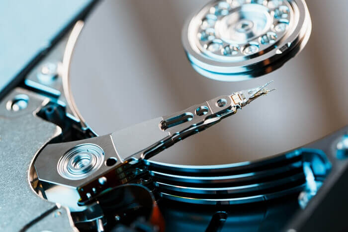 What To Look For In Data Recovery Services