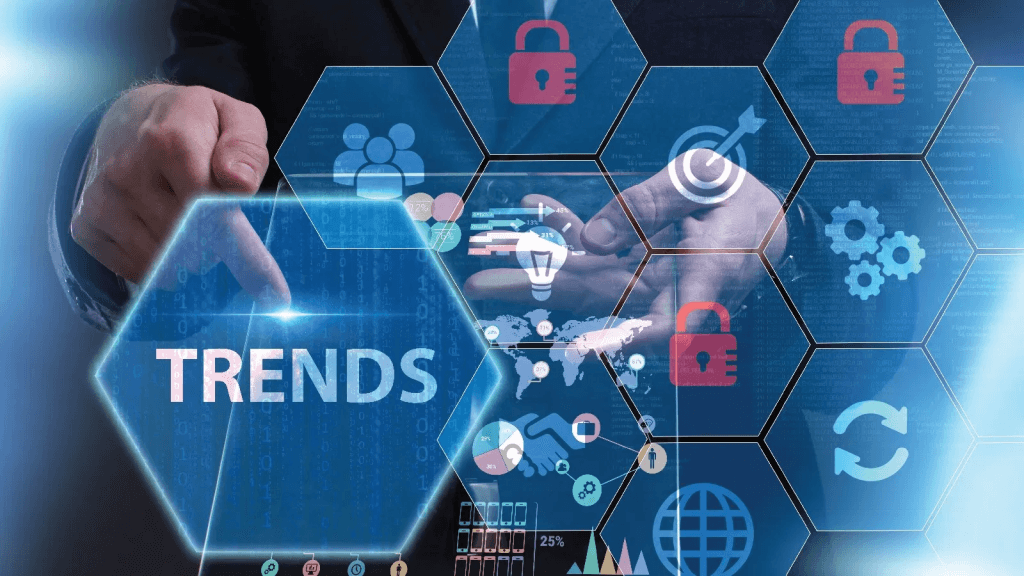 5 Technology Trends You Need to Know
