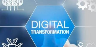 Is 2021 the Year of Digital Transformation?