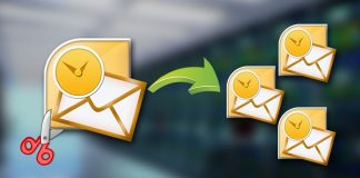How to Transfer Your Outlook PST Files in an Instant