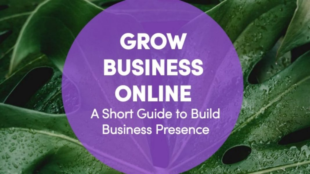 How to Grow Your Business Online Presence With Just a Few Tips