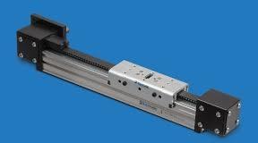 Types of screw actuators