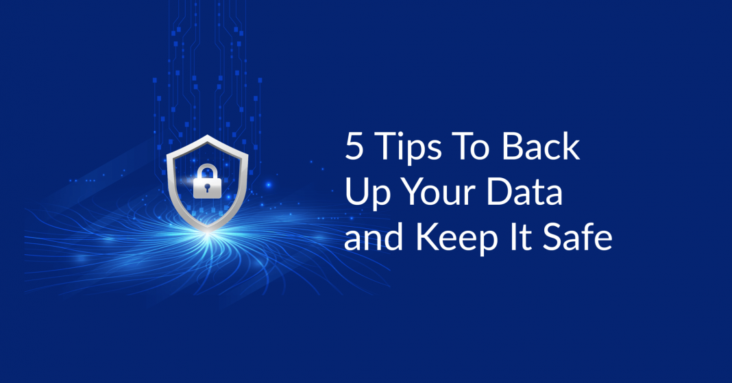 5 Ways To Keep Your Cloud Backup Simple And Avoid Problems