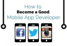 How To Become A Mobile App Developer - The Skills You Need To Develop Your Own Business