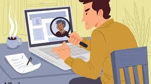 How to Search For People Online Without Much Info