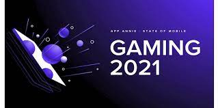 State of Mobile Gaming in the 2021