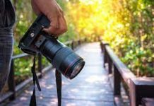 How to Become a Photographer With No Experience