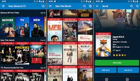 Use Free Movie Streaming Apps To Get Great Quality Movies