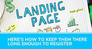5 Elements of an Effective Event Registration Landing Page