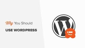 3 Reasons For Using WordPress - Grow Your Business