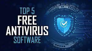 Top 5 Best Free Antivirus Software Programs