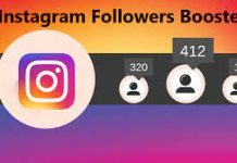 Building a Following on Instagram- The Followers Gallery