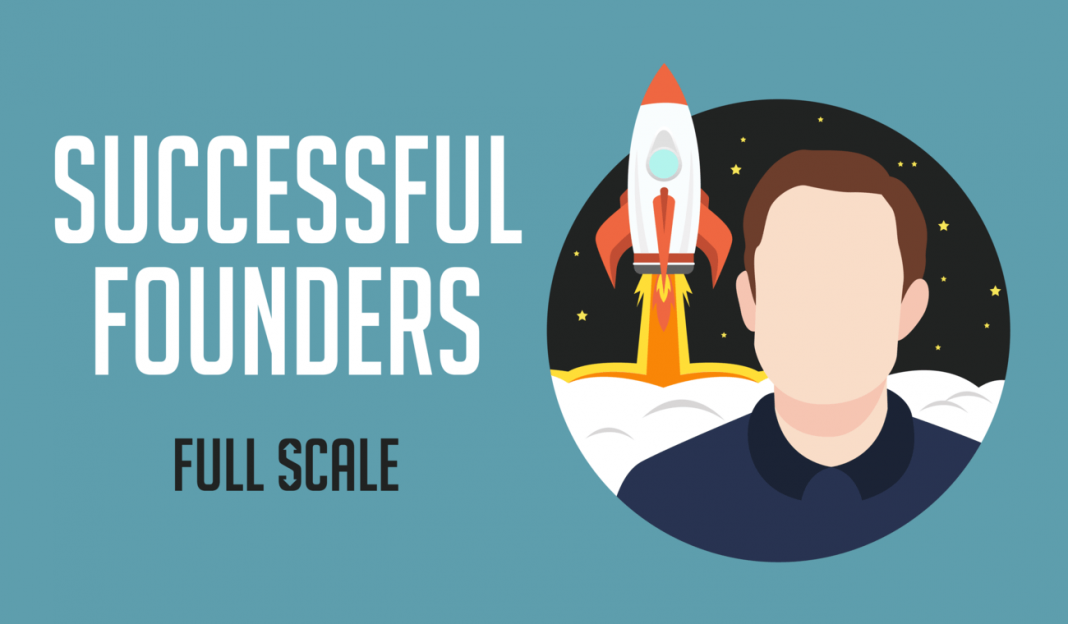 Qualities of a Successful Startup Founder
