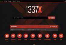 1337x Alternatives